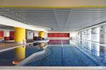 Hsinchu Taiwan Hotels - Novotel Taipei Taoyuan International Airport