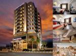 Makmur Malaysia Hotels - E-RED HOTEL KUANTAN