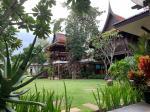 Ayutthaya Thailand Hotels - Baan Thai House