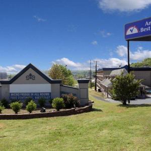 Americas Best Value Inn North Little Rock AR, 72116