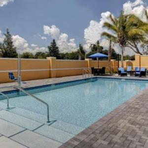 Hampton Inn And Suites Vero Beach-Downtown