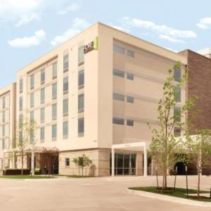 Home2 Suites By Hilton Austin North/Near The Domain