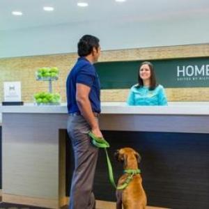 McGee Park Hotels - Home2 Suites By Hilton Farmington/Bloomfield