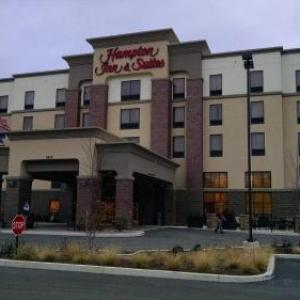 Hampton Inn & Suites -Pittsburgh/Harmarville PA