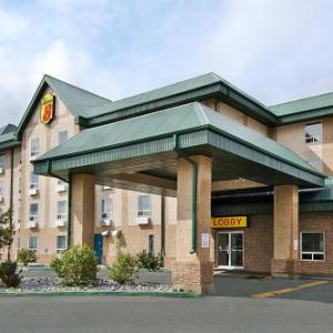 Super 8 Motel - Edmonton Intl Airport