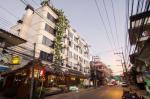 Mae Hong Son Thailand Hotels - Panorama Hotel