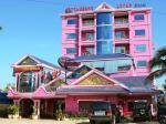 Angkor Cambodia Hotels - Battambang Lotus Hotel
