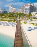 Andros Island Bahamas Hotels - SLS At Baha Mar