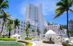Colima Mexico Hotels - Tesoro Manzanillo All Inclusive