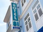 Sentosa Island Singapore Hotels - Hotel 81 Cosy (SG Clean)