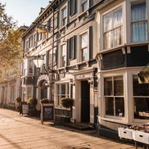 Hotels near Electric Palace Bridport - The Bull Hotel