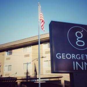 Hotels near Seattle Design Center - Georgetown Inn Seattle