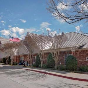 Residence Inn By Marriott Dallas Dfw Airport North/Irving