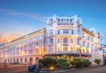Negombo Sri Lanka Hotels - Grand Oriental Hotel