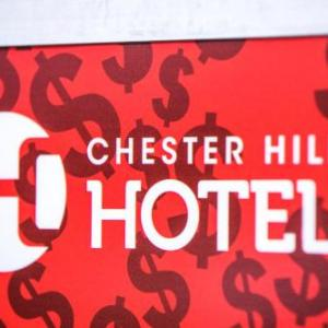 Nightcap at Chester Hill Hotel