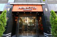 Apa Hotel Hatcyobori-Eki-Minami