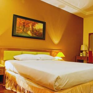 Malang Hotels With A Sauna Deals At The 1 Hotel With A Sauna In Malang Indonesia