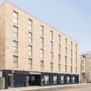 Hotels near EICC - Mercure Edinburgh Quay