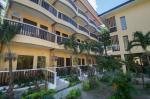 Boracay Philippines Hotels - Bamboo Beach Resort & Restaurant