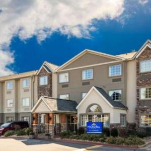 Microtel Inn & Suites Greenville Mall