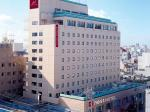 Kochi Japan Hotels - Nest Hotel Matsuyama