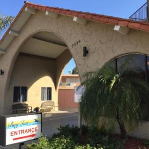 Pechanga Arena San Diego Hotels - Bay Inn and Suites San Diego