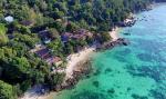 Satun Thailand Hotels - The Cliff Lipe