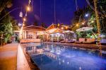 Angkor Cambodia Hotels - The Sanctuary Villa Battambang