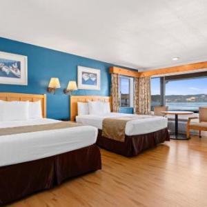 Hopland Sho-Ka-Wah Casino Hotels - Rodeway Inn & Suites Hotel