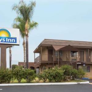 Hotels near San Manuel Indian Bingo and Casino - Days Inn San Bernardino/Highland Ave.