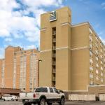 Motel 6 Charleston Civic Centre