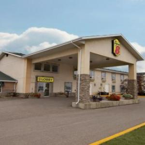 Super 8 by Wyndham Dawson Creek