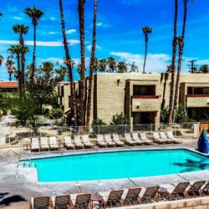 Desert Vacation Villas a VRI resort