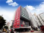 Causeway Bay China Hotels - The Vela Hong Kong Causeway Bay Hotel