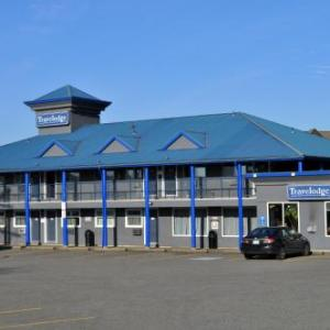 Hotels near McLeod Athletic Park Langley - Travelodge Langley City
