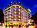 Ho Chi Minh City Vietnam Hotels - Huong Sen Hotel