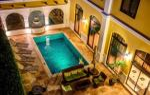Campeche Mexico Hotels - Hotel Plaza Campeche