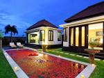 Bali Indonesia Hotels - Pande Villas Spa & Restaurant