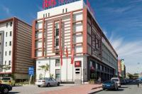 Ibis Tianjin Eye Hotel