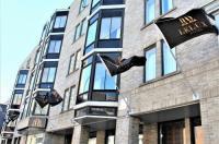 LELUX Hotel Image