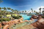 Paradise Island Bahamas Hotels - The Beach At Atlantis