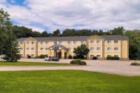 Comfort Inn & Suites East Moline Image