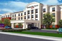 Springhill Suites Houston Katy Mills Image