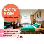 Hanoi Vietnam Hotels - My Hotel 07