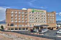 Holiday Inn Hotel And Suites Albuquerque-North I-25 Image