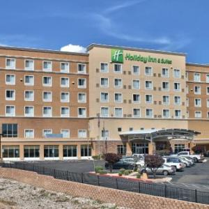 Midnight Rodeo Albuquerque Hotels - Holiday Inn Hotel And Suites Albuquerque-North I-25