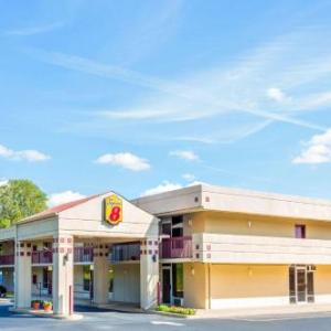 Super 8  Commerce, Ga