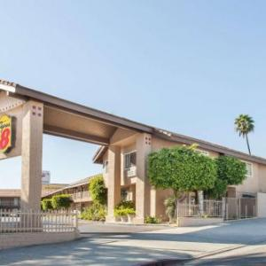Super 8 By Wyndham Los Angeles/alhambra