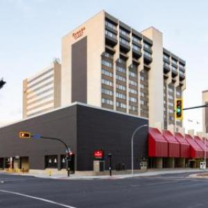 Ramada Plaza By Wyndham Regina Downtown