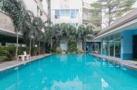 P Park Residence Suvarnabhumi